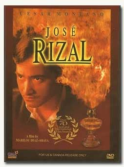 "plot of rizal movie by cesar montano Albert martinez – character actor albert martinez played jose rizal in the movie ""rizal sa dapitan"" directed by tikoy aguiluz which premiered 1997 – a year prior the diaz-abaya jose rizal which stars cesar montano."