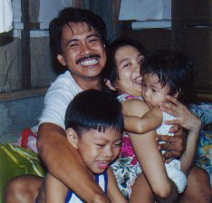 Ayroso family