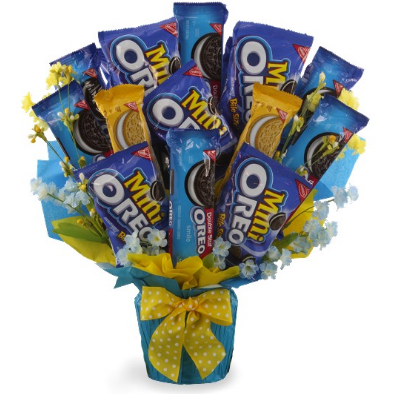 cookie bouquet